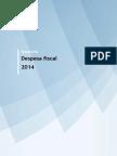 ministério das finanças 2014_relatório, despesa fiscal 2014 [16 mar].pdf