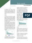 Se confirma la recuperación económica (Así está la economía.. Marzo 2014) Círculo de Empresarios