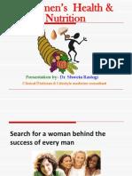 Women's Health, Mar 5th, 2014