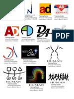 Daxz Logo Training Center