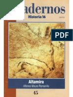 Altamira, CH16 nº 45