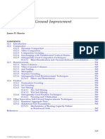 Methods of Soft Ground Improvement