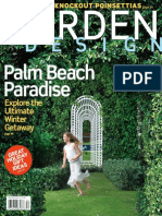Garden Design 2010.11-12