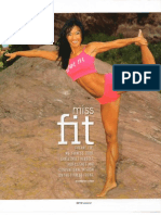 Tiffany Yee - Denver Mag - 2008