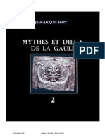 01 Tome 2 Mythes Et Dieux Texte Seul