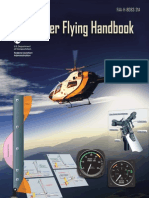 Helicopter Flying Handbook (FAA H 8083 21A)