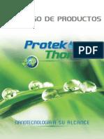 Brochure Protek Thor 2