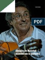 Enrique de Melchor Tributo