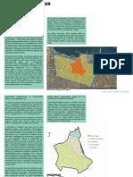 RIacho Pajeú - Planejamento da Paisagem