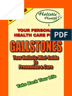 HH Holistic Mini GuideGallstones_scribd