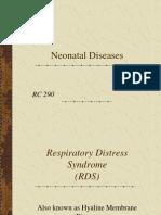 Neonatal Diseases