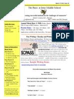 Newsletter 26