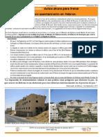 Edificio Al Rajabi en Hebron - Español