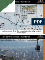 Urbanism o