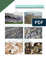 Atlas de Petro (Quartz Et Feldspaths)