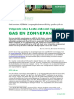 EPC 04 in 2015 Bas Van de Griendt Lente Akkoord