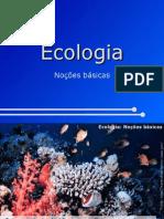 Amanda Ecologia