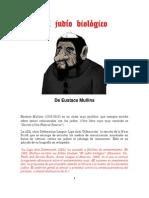 85802757 Eustace Mullins El Judio Biologico