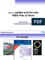 Bg6 Update and bg6-update-and-riba-plan-of-workRiba Plan of Work