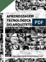 A Aprendizagem Tecnologica Do Arquiteto_Leite_2005