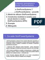 Sim Power Systems