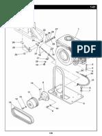 BWR Roller Parts