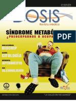 DOSIS│Revista Médica-2da edicion