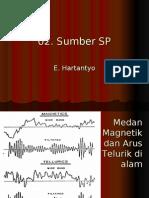 Geolis02(SP1) Sumber Sp yhffj