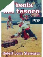 Robert Louis Stevenson - L Isola Del Tesoro