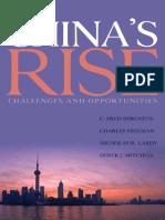 Chinas Rise