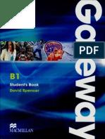 Gateway B1 Student 39 s Book