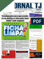 Edição online, jornal  de sapiranga, jornal tj