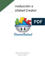 Introducción a GameSalad Creator