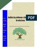 Análisis de Problemas e Identificación Soluciones_ ARBOL