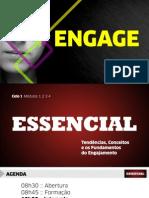 Curso Engage Presentation