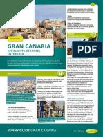 Gran Canaria Reisefuehrer