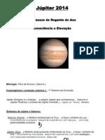 Júpiter 2014