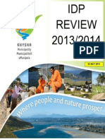 2013-2014-Final-IDP-Review-30-May-13
