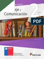 Guia Docente Lenguaje 2 Basico 2014