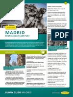 Madrid Reisefuehrer