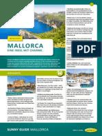 Mallorca Reisefuehrer