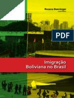 Livro Bolivianos