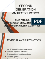 Antipsychotic Agents PPT