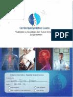 Boletín de neurología