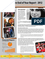 JV 2012 Annual Report