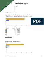 Encuesta La PC - Comision a- Graficos