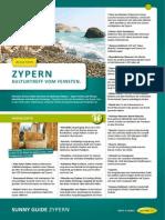 Zypern Reiseführer