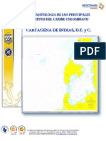 Climatologia Cartagena CIOH