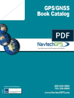 NavtechGPS Book Catalog
