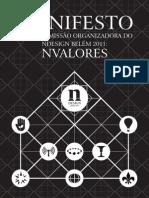 Manifesto Nvalores